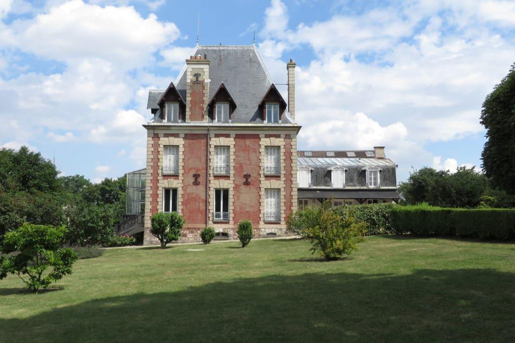 Villa des Brillants - Maison de Rodin